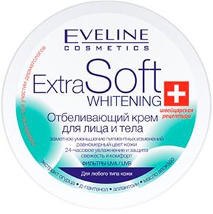eveline отбеливающий крем отзывы