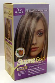 Краска для волос супра цена