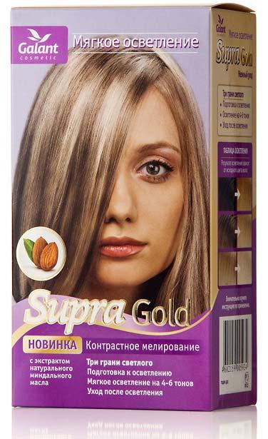 Супра для осветления волос отзывы